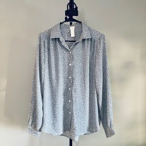 H&M Long Sleeve Top